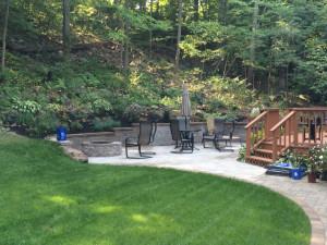 Outdoor Living Patio, Nursery, Plantings, Patios, design, Scovills landscape, landscape design, landscaping, landscapes, landscape patio design